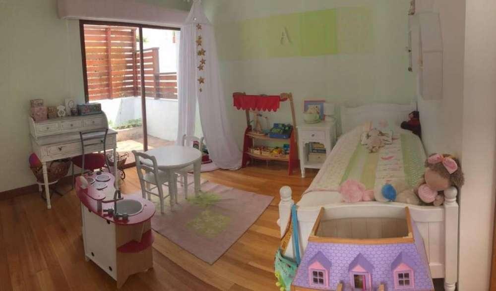 Casa en Venta Sector Cumbaya