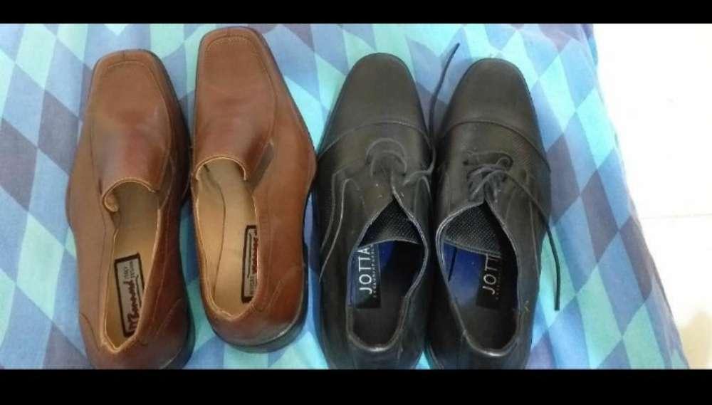 Se Vende Zapatos de Caballero
