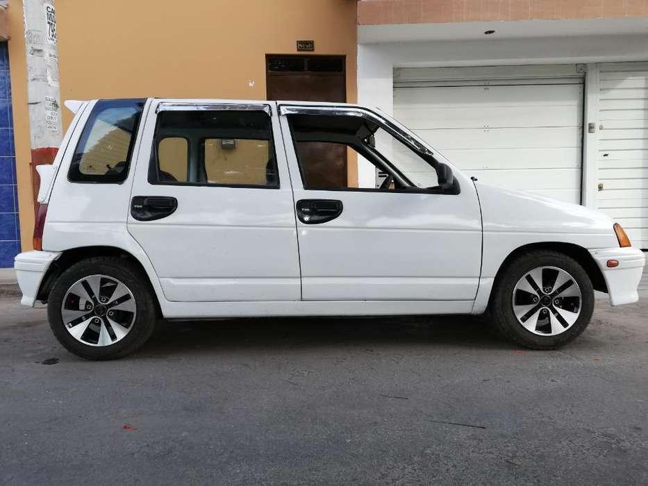 Daewoo Tico 1996 - 120000 km