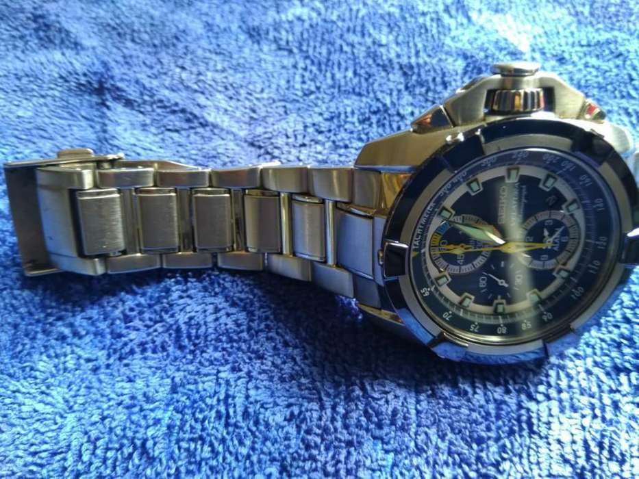 Se Vende Reloj <strong>seiko</strong> 15 Bar 10/9