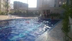 Arriendo apartamento Parque Heredia Salamandra