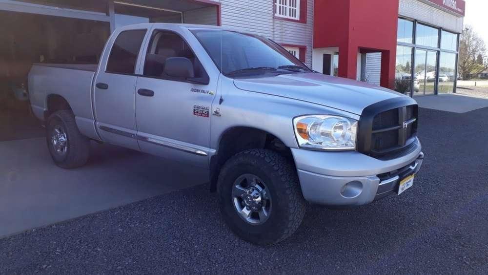 Dodge Ram 2500 2008 - 344000 km