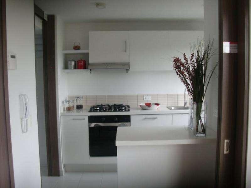 <strong>apartamento</strong> En Venta En Zipaquira Algarra Iii Cod. VBBRE973