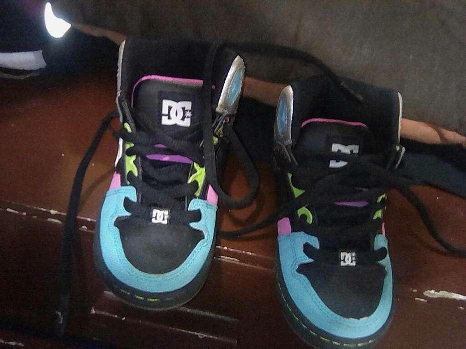 Vendo Zapatos en Seminuevos
