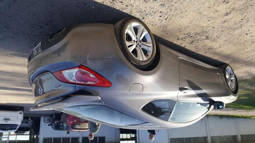 <strong>hyundai</strong> Genesis Coupe 2010 - 134800 km