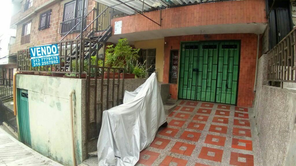 1er Piso en Niquia Bja, Garaje O Local