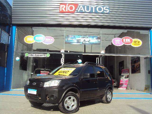 <strong>ford</strong> Ecosport 2010 - 115000 km