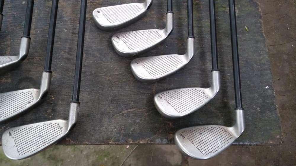Set de Palos golf Callawey BIG BERTHA X12 IRON