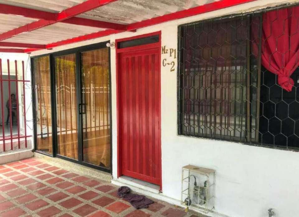 Arriendo <strong>casa</strong> en Santa Marta.