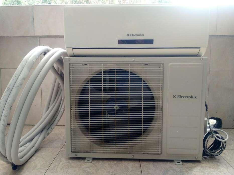 Aire Acondicionado Electrolux Mini Split