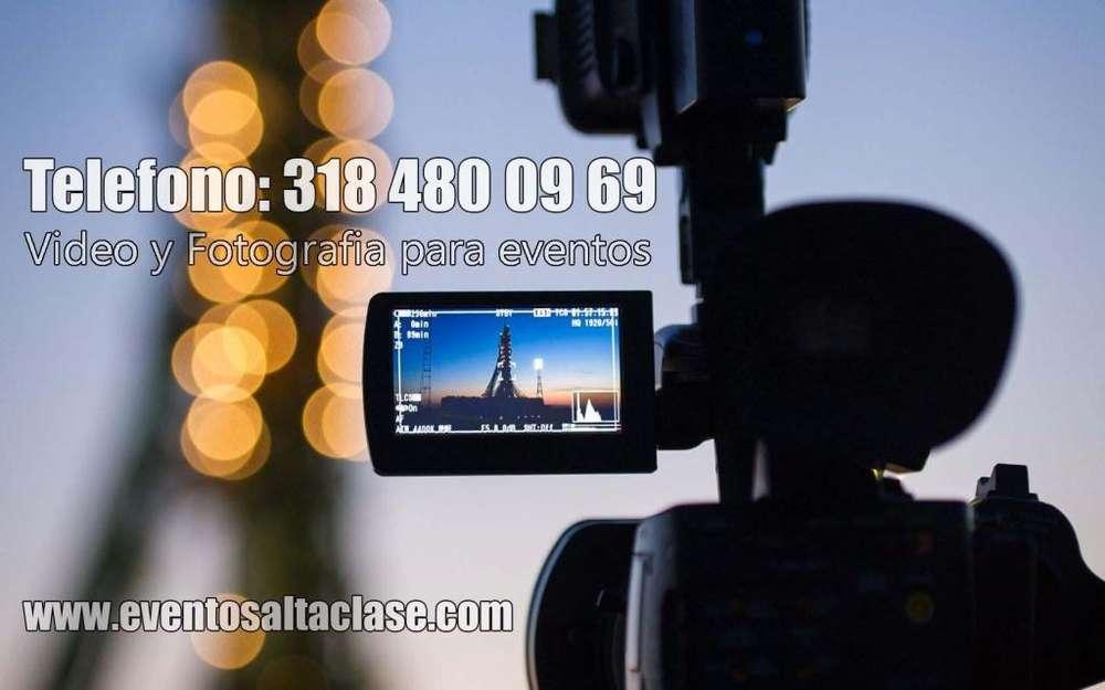 Grabación Drone video Fotografía Filmaciones Fotografo