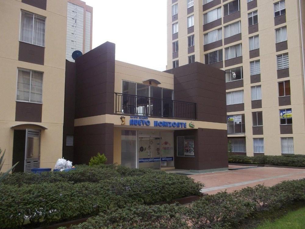 Apartamento Arriendo Colina  43-00108