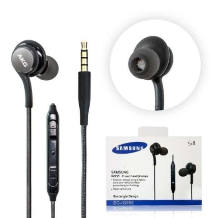 Audifonos, Manos Libres, Samsung Akg S8