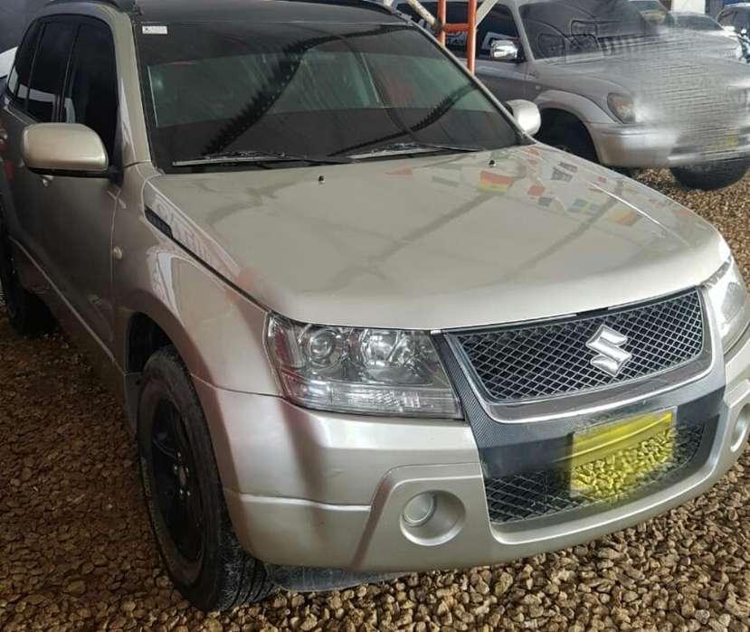 Suzuki Grand Vitara 2010 - 102000 km