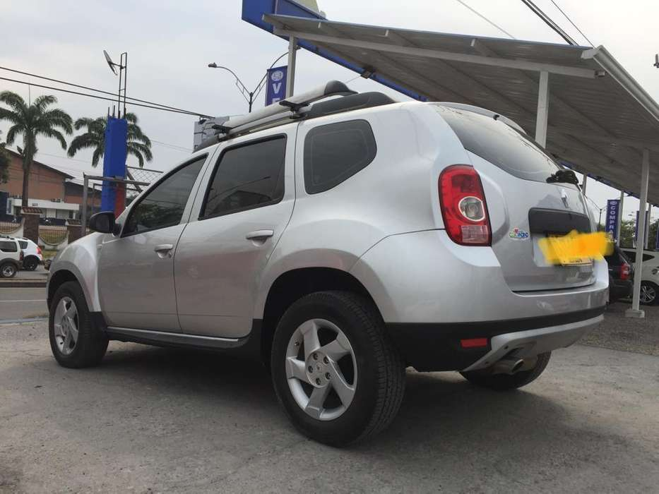 Renault Duster 2013 - 80762 km