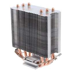 Fan Cooler Id Cooling Se903 AMD Intel Led Red Blue Zona Alto Rosario BLASTER PC