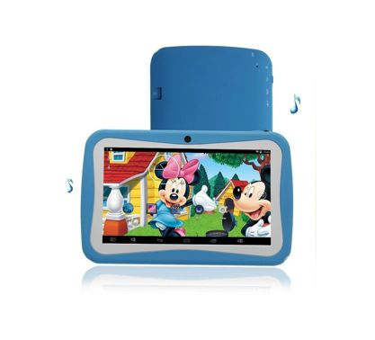TABLET KIDS 7 8gb capacidad case gratis