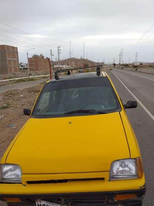 Daewoo Tico 1995 - 123456 km