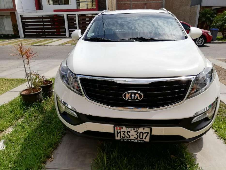 <strong>kia</strong> All New Sportage 2016 - 52000 km