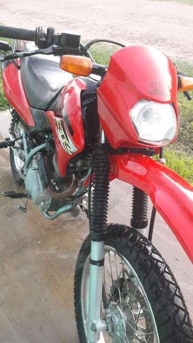 <strong>honda</strong> Xr 125 Modelo 2011