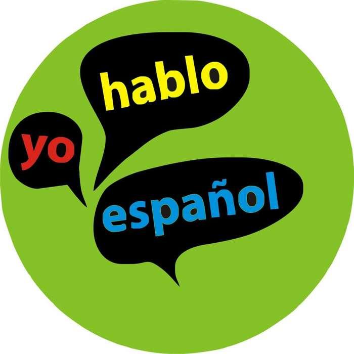 Clases a domicilio de Español para Extranjeros / Spanish classes for Foreign Students