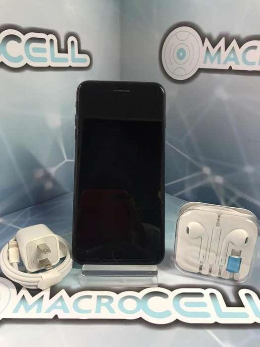 Vencambio iPhone 8plus 64gb Negro