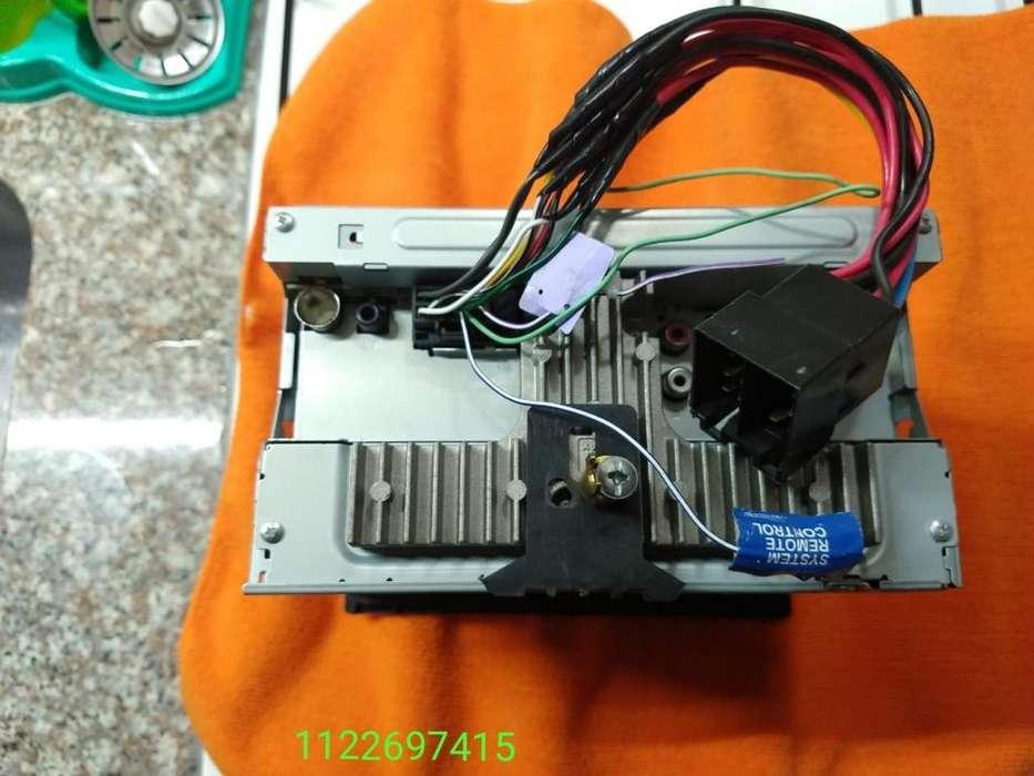Stereo Pantalla Tactil Pioneer
