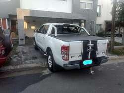 Ford Ranger Xlt 4x2 2014