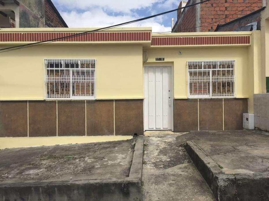 Barrio Quindio Cll 30 N 27C - 10 - wasi_574284