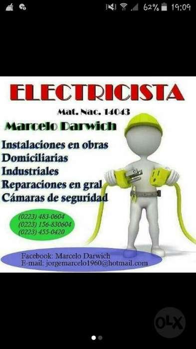 Electricista !!