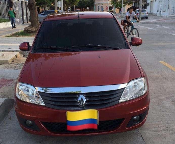 Renault Logan 2012 - 99000 km