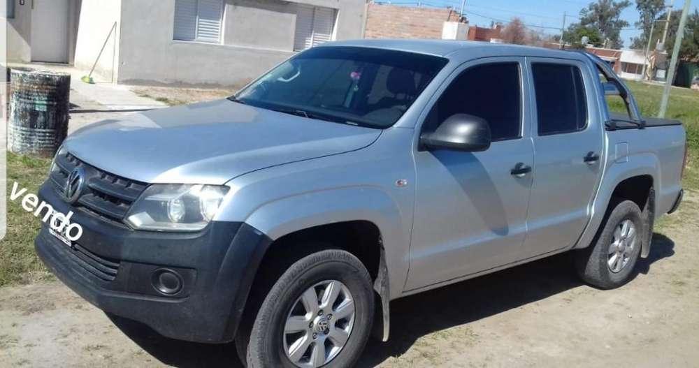 Volkswagen Amarok 2011 - 198000 km