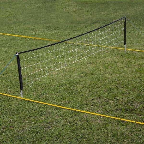 Futbol Tenis Kit Red Parantes Postes Bolso Directo D Fabrica