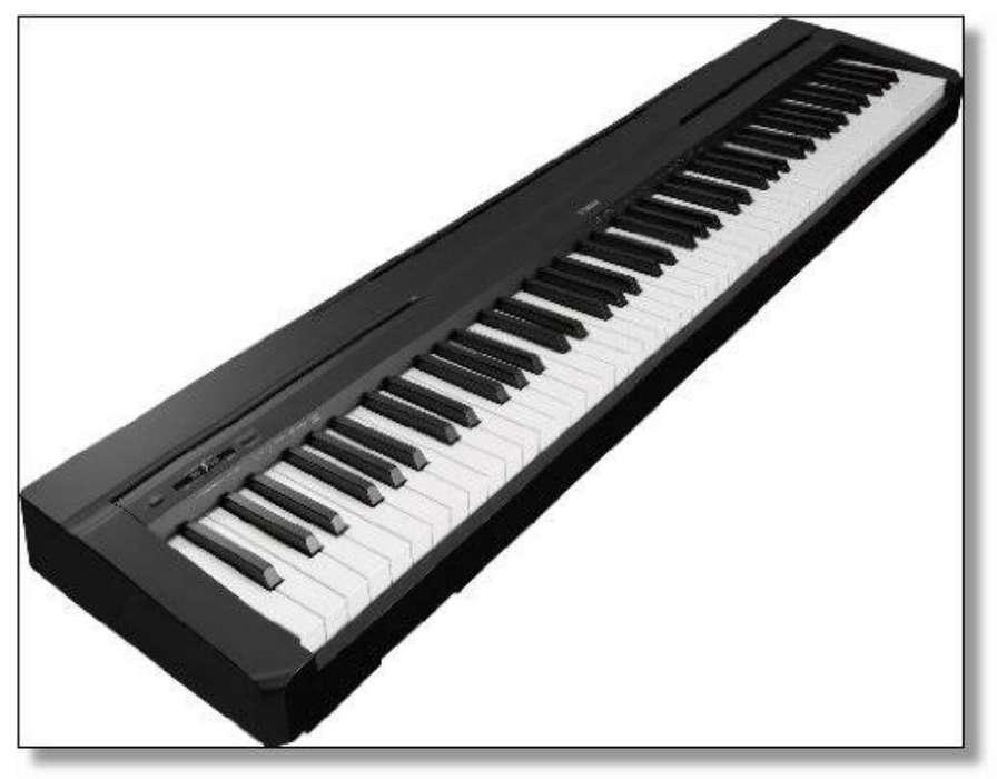 Piano Yamaha P115b 88 Teclas