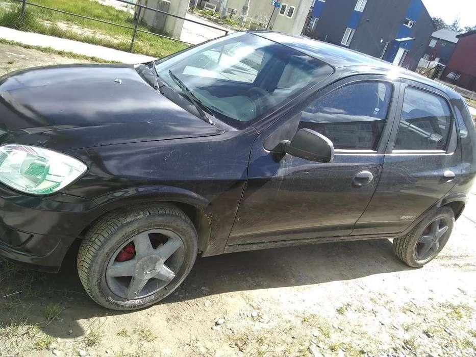 Chevrolet Celta 2013 - 500000 km