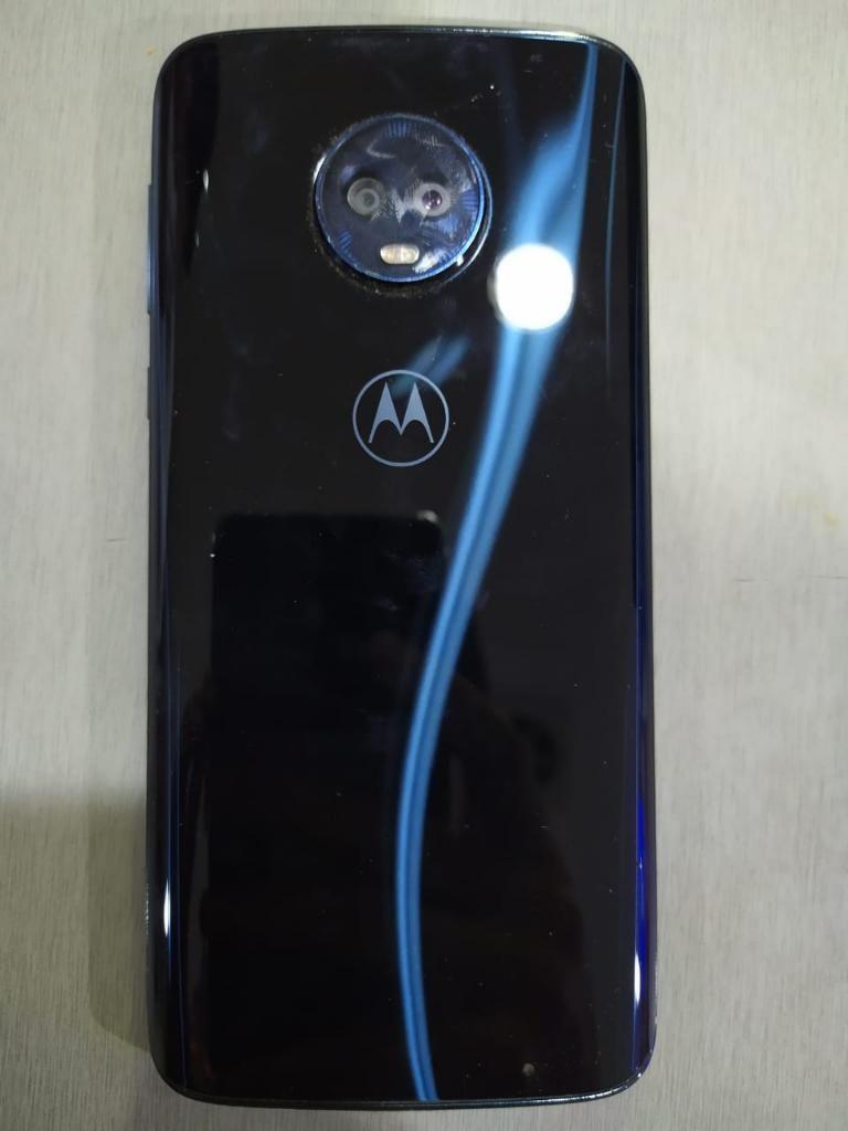 Celular Moto G6 Pkus