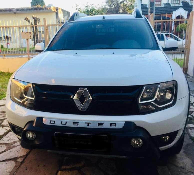 Renault Duster Oroch 2018 - 23000 km