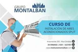 CURSOS DE OFICIOS  CONVERTITE EN UN ESPECIALISTA EN SOLO 4 MESES E INSERTATE AL MERCADO LABORAL
