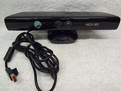 Kinnect xbox 360