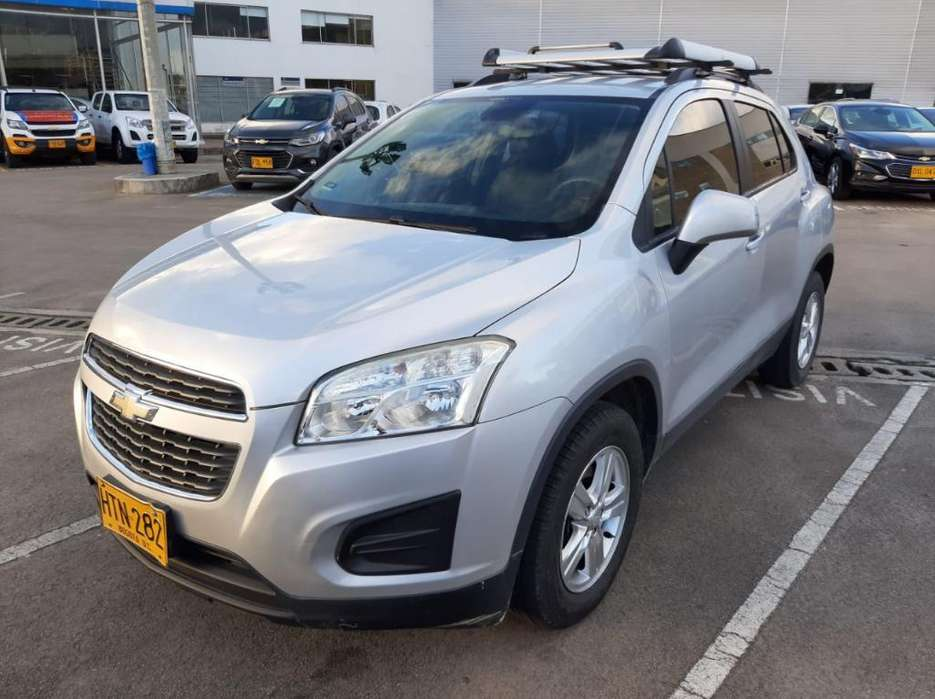 Chevrolet Tracker 2014 - 70000 km