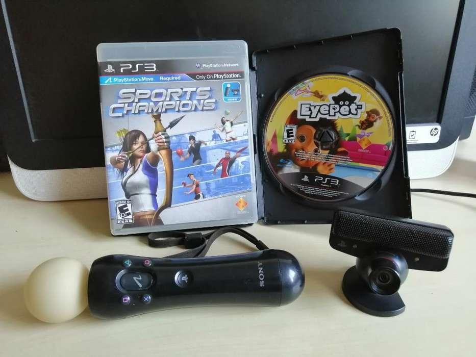 Mové Playstation 3