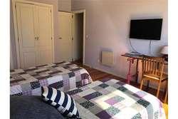 Casa en Alq anual con mueb 3 dorm, pileta