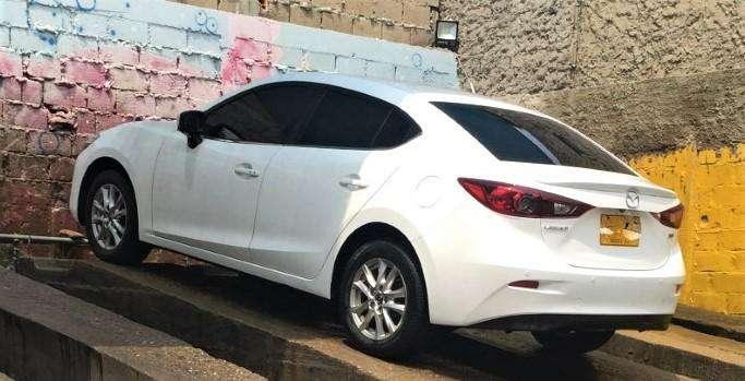 Mazda 3 2017 - 55000 km