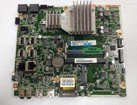 Mainboard Hp 519588-001 519099-001 La-4101p Compaq Cq40 Gl40