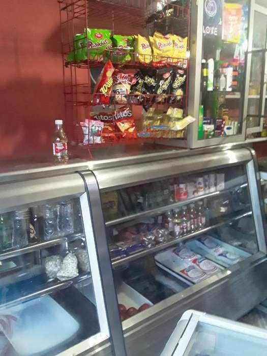 Vendo Tienda Subida a Ricaurte