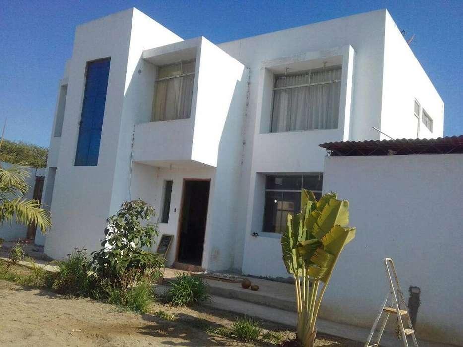 Alquilo Casa Moderna a Empresasy/o