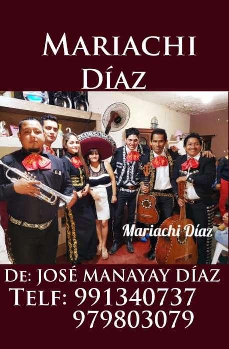 Mariachi Díaz de Chiclayo