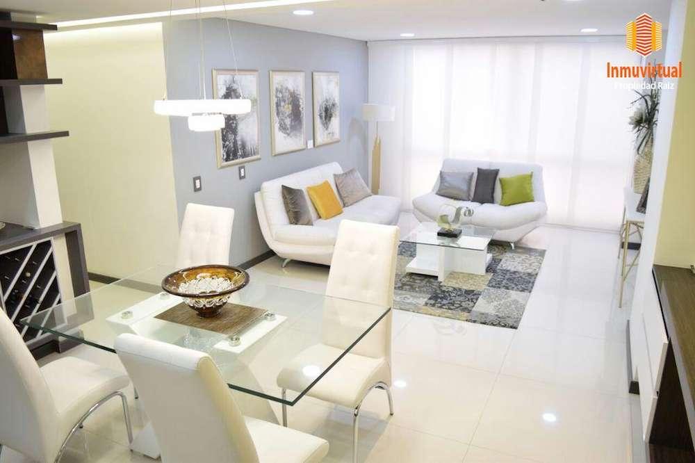 Venta Apartamento de <strong>lujo</strong> Pinares Pereira