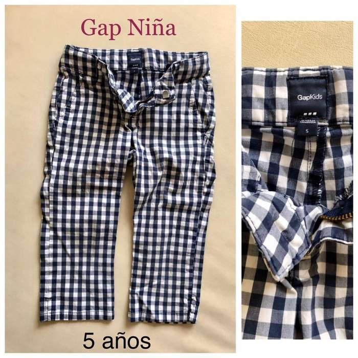 Pantalones Gap Originales Niña