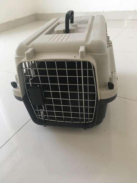 Cajita Transportadora para Perro